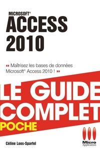 Access 2010 - Cécile Loos Sparfel | Showmesound.org