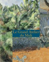 Cécile Maisonneuve - Le Grand Atelier du Midi - L'album de l'exposition.