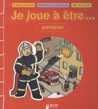 Cécile Marais et Raphaël Hadid - Je joue à être pompier.