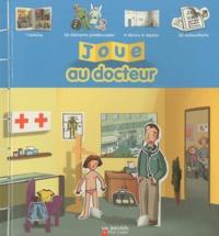 Cécile Marais - Joue au docteur.