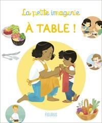 Cécile Maslakian et Eléonore Della Malva - A table !.