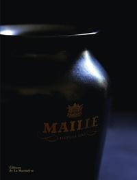 Cécile Maslakian et Jean-Pierre Biffi - Maille - Maison fondée en 1747.