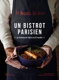Cécile Maslakian - Un bistrot parisien - La Fontaine de Mars en 50 recettes.