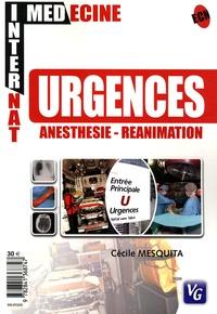 Deedr.fr Urgences anesthésie-réanimation Image
