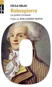 Robespierre - La probité révoltante.pdf