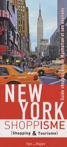 Cécile Ochs et Hassan Lazrag d'Auvergne - New York shoppisme - Guide shoppistique de Manhattan et ses environs.