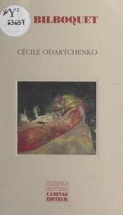 Cécile Odartchenko - Le bilboquet.