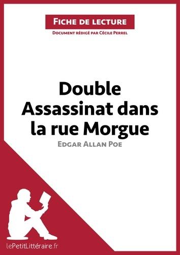 Cécile Perrel - Double assassinat dans la rue Morgue d'Edgar Allan Poe - Fiche de lecture.