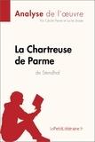 Cécile Perrel et Lucile Lhoste - La Chartreuse de Parme de Stendhal (Analyse de l'œuvre) - Comprendre la littérature avec lePetitLittéraire.fr.