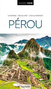 Cécile Petiau - Pérou.