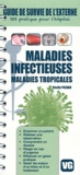 Cécile Picard - Maladies infectieuses.