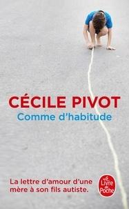 Deedr.fr Comme d'habitude Image