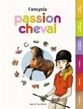 Cécile Plet - Passion cheval.