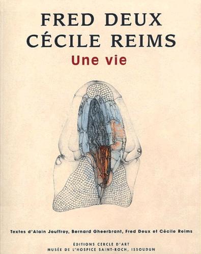 Cécile Reims et Fred Deux - .