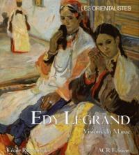 Cécile Ritzenthaler - Edy Legrand (1892-1970) - Visions du Maroc.