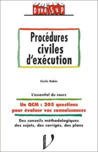 Procédures civiles déxécution.pdf