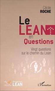 Histoiresdenlire.be Le Lean en questions - Vingt questions sur le chemin du Lean Image