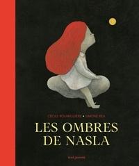 Cécile Roumiguière et Simone Rea - Les ombres de Nasla.