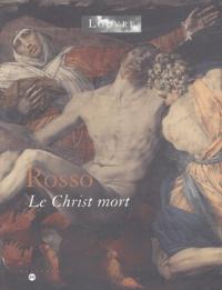 Cécile Scailliérez - Rosso - Le Christ mort.