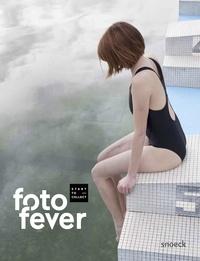 Cécile Schall - Fotofever - Paris 2019.