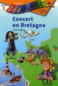 Openwetlab.it Concert en Bretagne Niveau 1 Image
