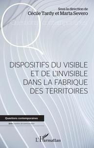 Cécile Tardy et Marta Severo - Dispositifs du visible et de l'invisible dans la fabrique des territoires.