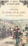 Cécile Trevou et Claude Pasteur - Les dames de la poste.