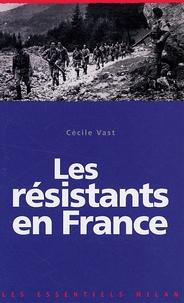 Les résistants en France.pdf
