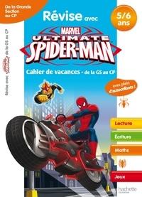 Révise avec Marvel Ultimate Spider-Man - De la Grande Section au CP, 5-6 ans.pdf