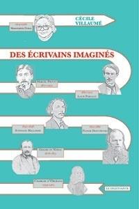 Des écrivains imaginés.pdf
