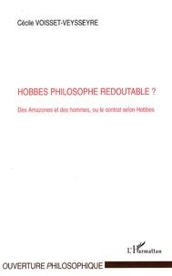 Hobbes philosophe redoutable ? - Des Amazones et des hommes, ou le contrat selon Hobbes.pdf