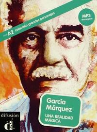Cecilia Bembibre - Garcia Marquez - Una realidad magica A2.
