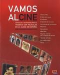 Cecilia Bembibre et Noemi Camara - Vamos al cine ?.