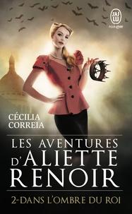 Galabria.be Les Aventures d'Aliette Renoir Tome 2 Image
