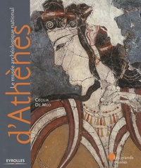 Cecilia De Meo - Le musée archéologique national d'Athènes.