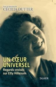 Un coeur universel - Regards croisés sur Etty Hillesum.pdf
