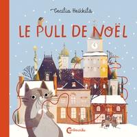 Cecilia Heikkila - Le pull de Noël.