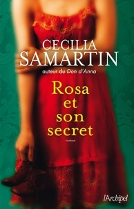 Cecilia Samartin - Rosa et son secret.