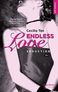 Cecilia Tan - Endless love Tome 2 : Séduction.