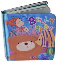 Cecilia Tsai - Billy Baby à la mer.