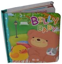 Cecilia Tsai - Billy Baby pique nique.
