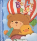 Cecilia Tsai et Anaël Dena - Billy Baby.