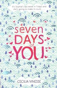 Deedr.fr Seven Days of You Image