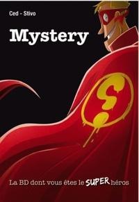 Ced et  Stivo - Mystery.