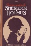Ced - Quatre enquêtes de Sherlock Holmes.