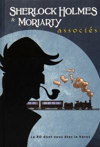 Sherlock Holmes & Moriarty associés -  Ced |