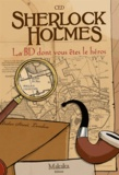 Ced - Sherlock Holmes.