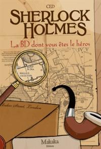 Sherlock Holmes -  Ced |