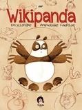 Ced - Wikipanda Tome 1 : .