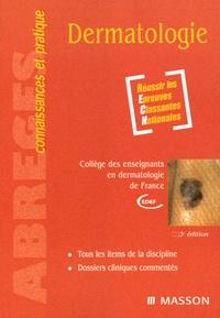 CEDEF - Dermatologie.